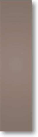 sklo vzor 1 bronz